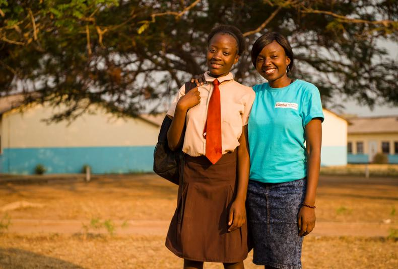 University of Cambridge study: Girls' education must be global priority