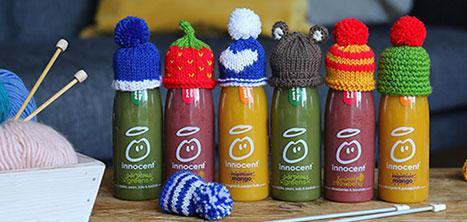 The Big Knit is back!