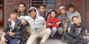 News from Nepal - Letter from Janice Miller, CEO Kidasha