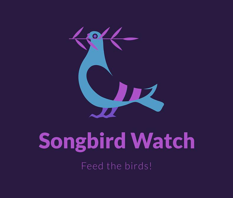 SBS Partners with Songbird Watch