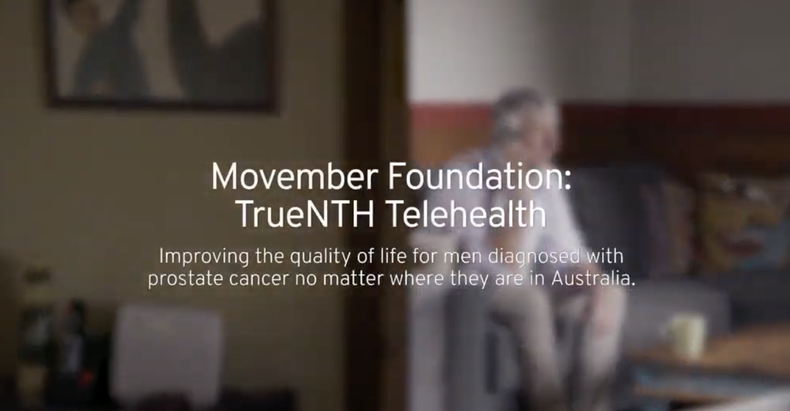 TRUENTH TELEHEALTH: BREAKING DOWN BORDERS