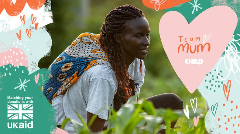 On Feb 1st we launched our Team Mum campaign to create pregnancy support groups in rural Kenya.