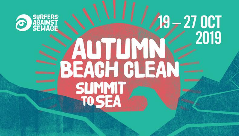 Call to volunteers after record beach cleans across the UK