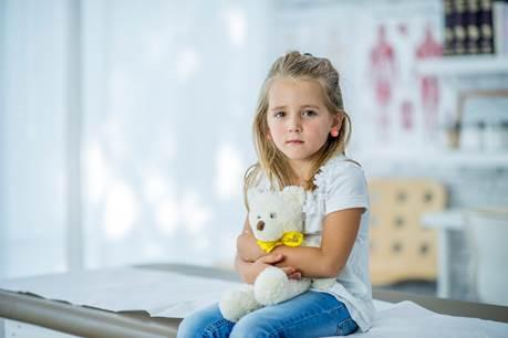 Bereaved children get extra help from Marie Curie