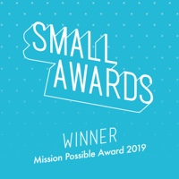 The Small Awards - Mission Possible Award 2019