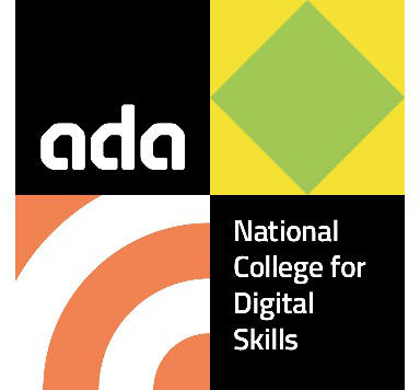Ada. National College for Digital Skills.