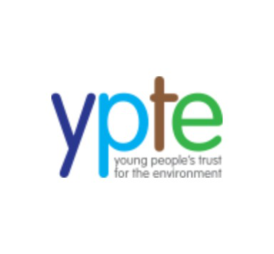 Young People's Trust for the Environment  (YPTFE)