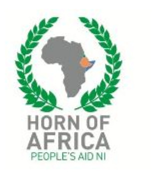 Horn of Africa People's Aid Northern Ireland (HAPANI)