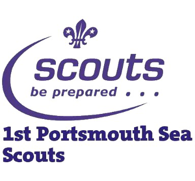 1st Portsmouth Sea Scouts