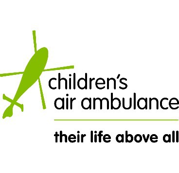 Children's Air Ambulance (part of The Air Ambulance Service)