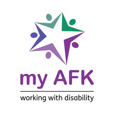 AFK - Working with Disability