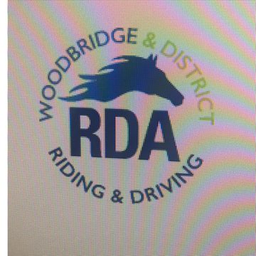 Riding For The Disabled (Woodbridge & District Group).