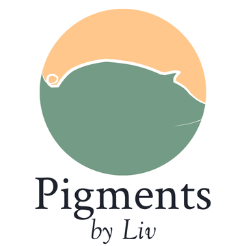 Pigments by Liv