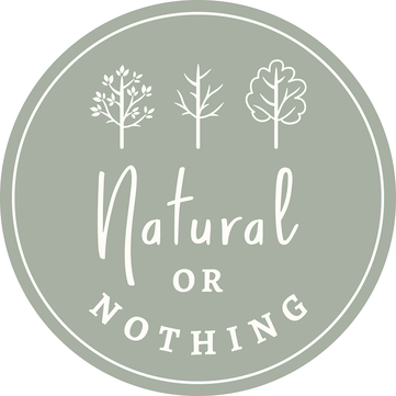 Natural or Nothing