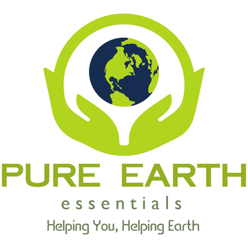 PURE EARTH essentials