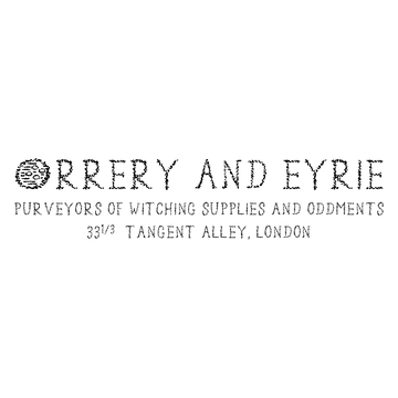 Orrery and Eyrie