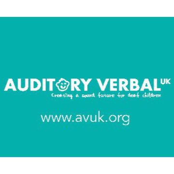 Auditory Verbal UK