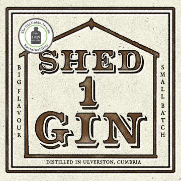Shed 1 Distillery