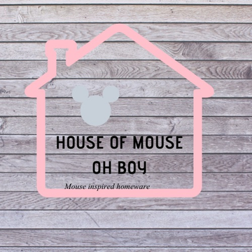House of Mouse Oh Boy