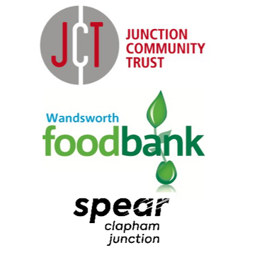 Junction Community Trust/ Wandsworth Foodbank/ Spear Clapham Junction