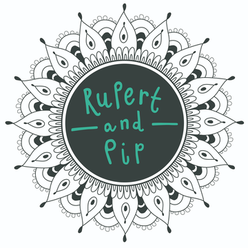 Rupert and Pip Yoga