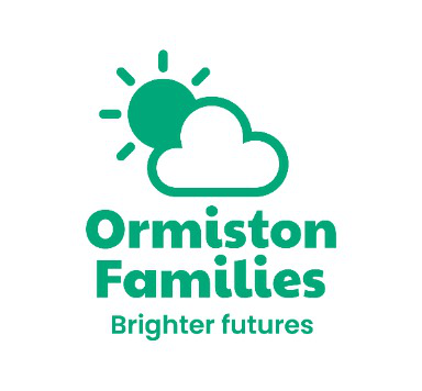 Ormiston Families