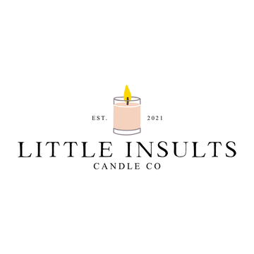 Little Insults Candle Co