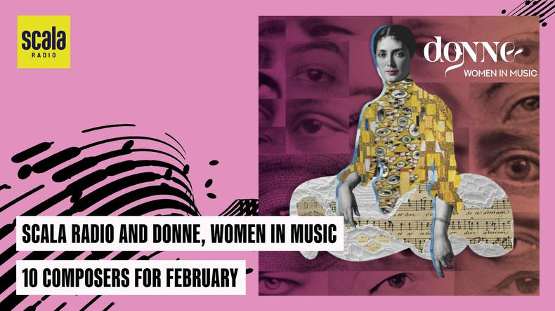 DONNE FOUNDATION & SCALA RADIO