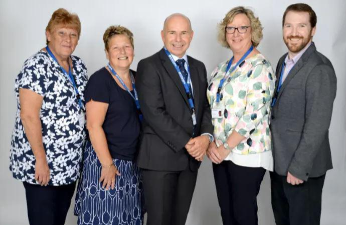 Spotlight on the Lincolnshire Admiral Nurse service