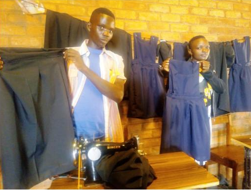 Vocational Skills for the Vulnerable
