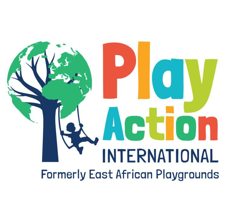 All Grown Up – Introducing Play Action International, Formerly East African Playgrounds!