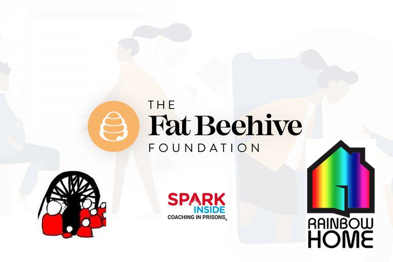 The Fat Beehive Foundation; the 1st year