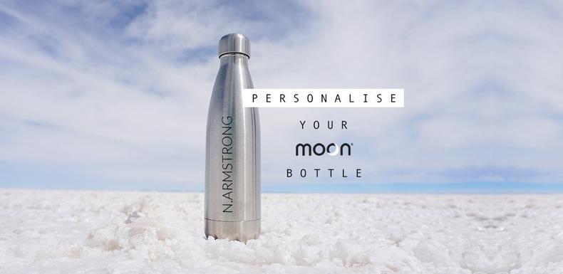 Join the reusable revolution