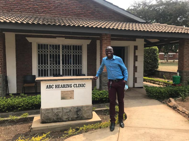 Audiology in Malawi