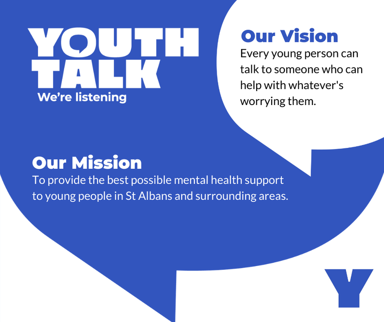 Our fresh new look - designed in collaboration with young people