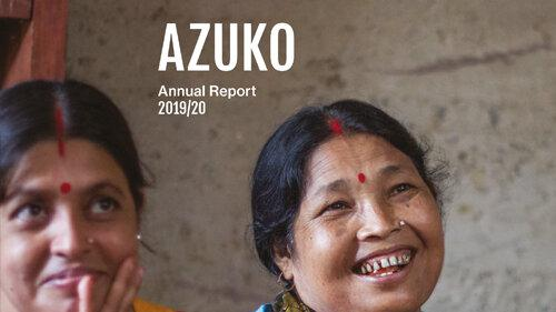 Our latest annual report has been released!