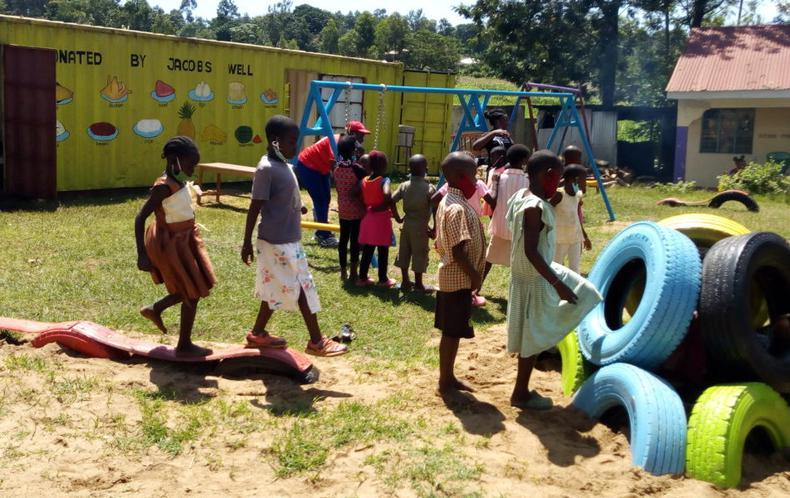 Improving School Attendance Through Play