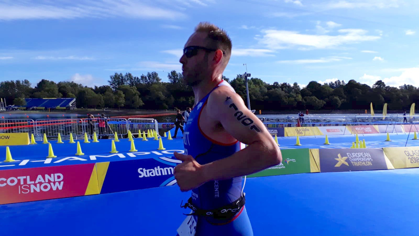 GB Triathlete challenges YOU to a (virtual) ultramarathon!