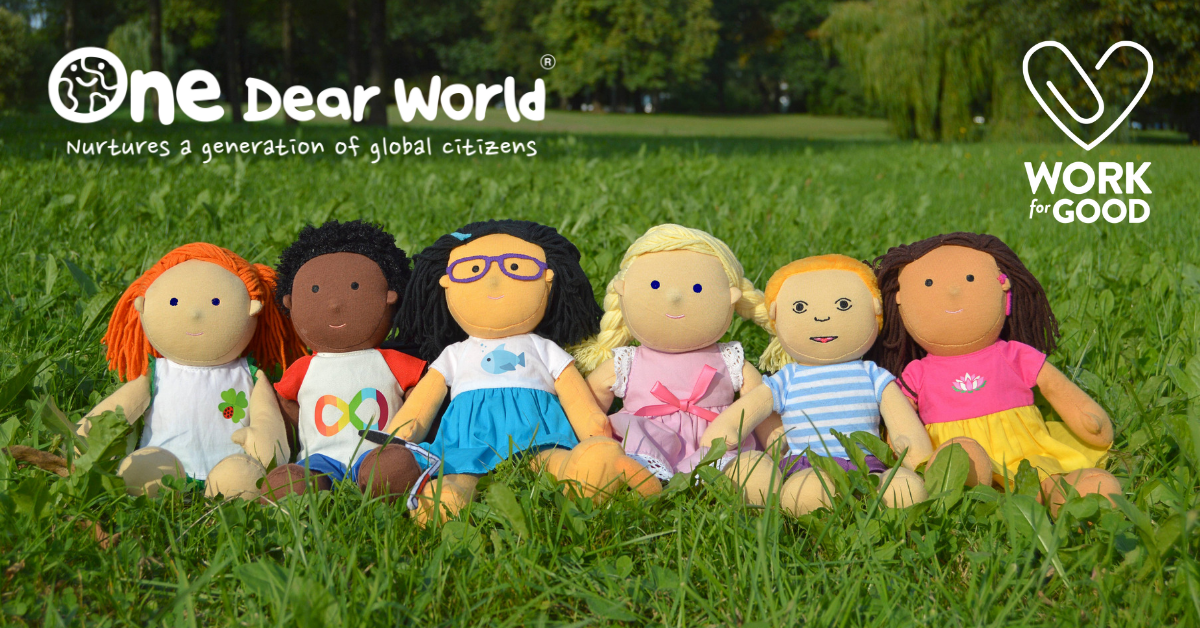 Disability and diversity — meet the dolls with a difference