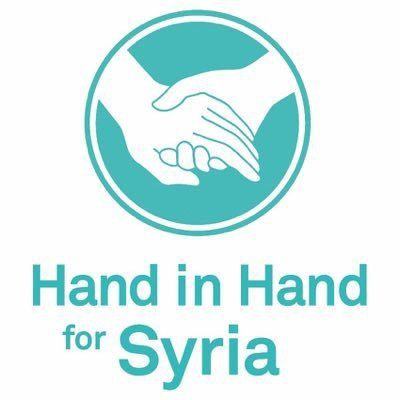 How Let's Go supported Hand in Hand for Syria