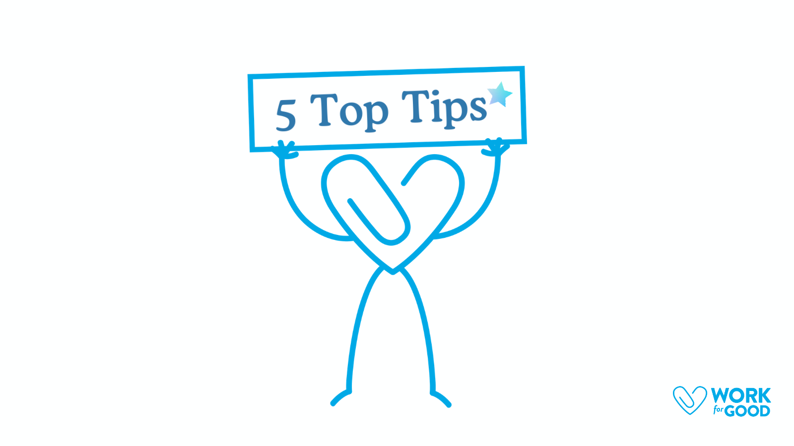 Here are five simple tips to help you get started with your campaigns