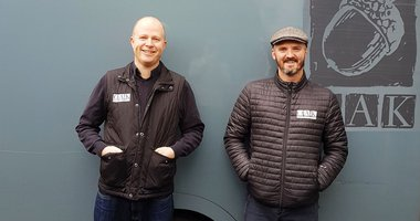 How a specialist art and antiques transport company are working  for good