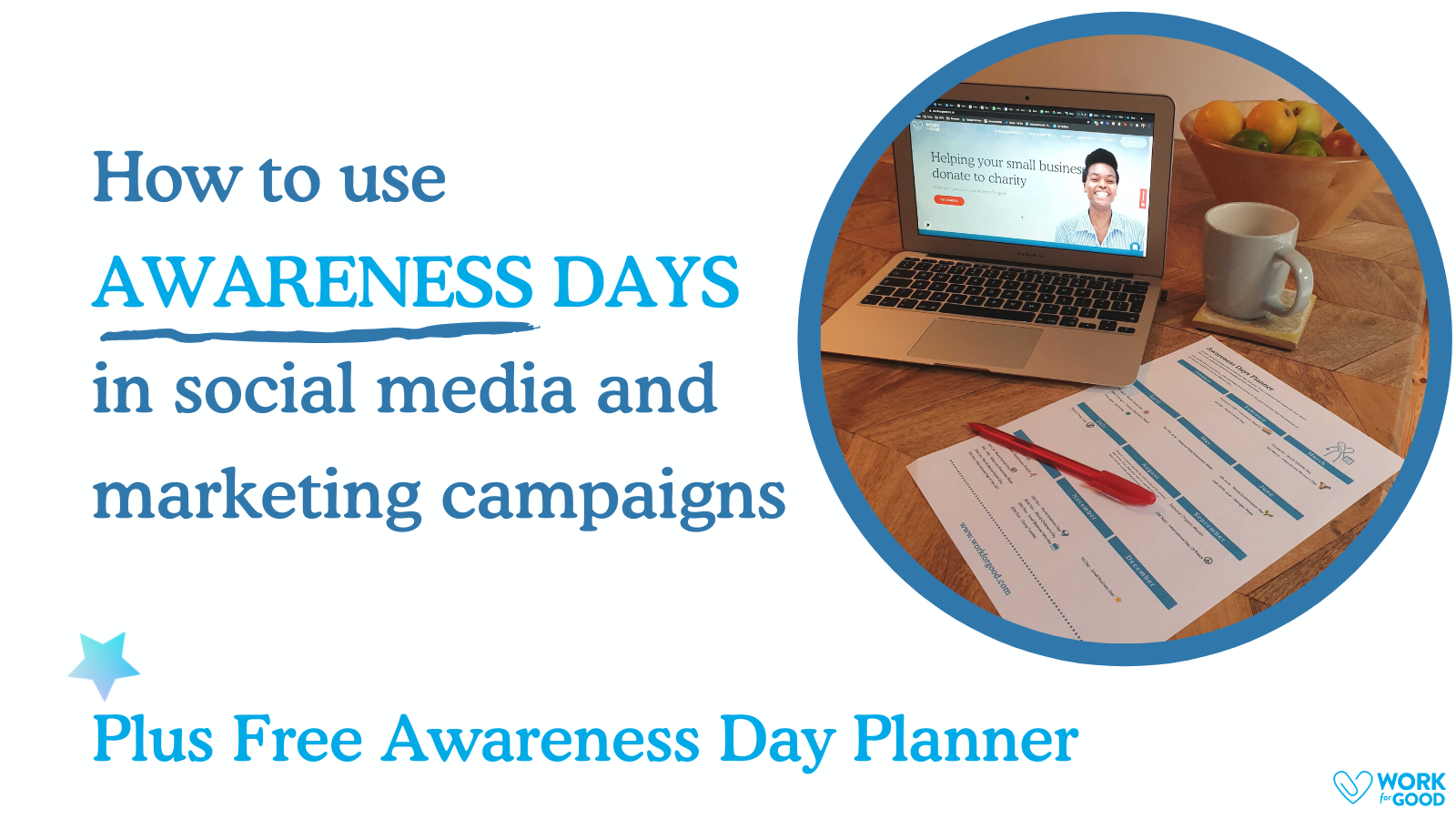 How to use awareness days in social media marketing campaigns